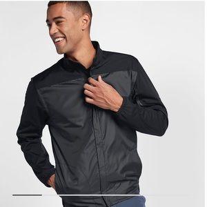 Men's Full zip golf jacket